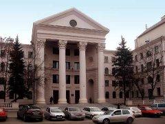 白俄罗斯国立音乐学院——大学介绍