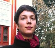 Lucie Modde——大成艺术留学预科中心法语教师